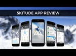 SKITUDE APP:  An app specially designed for your snow getaways