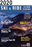 2020 / 2021 Ski & Ride Club Guide